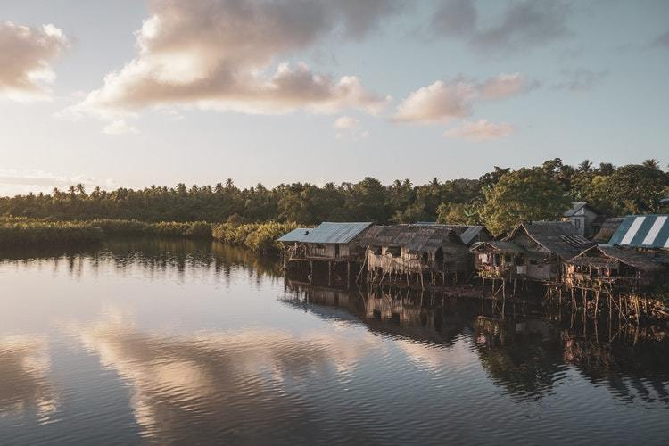 Best Hostels in Siargao