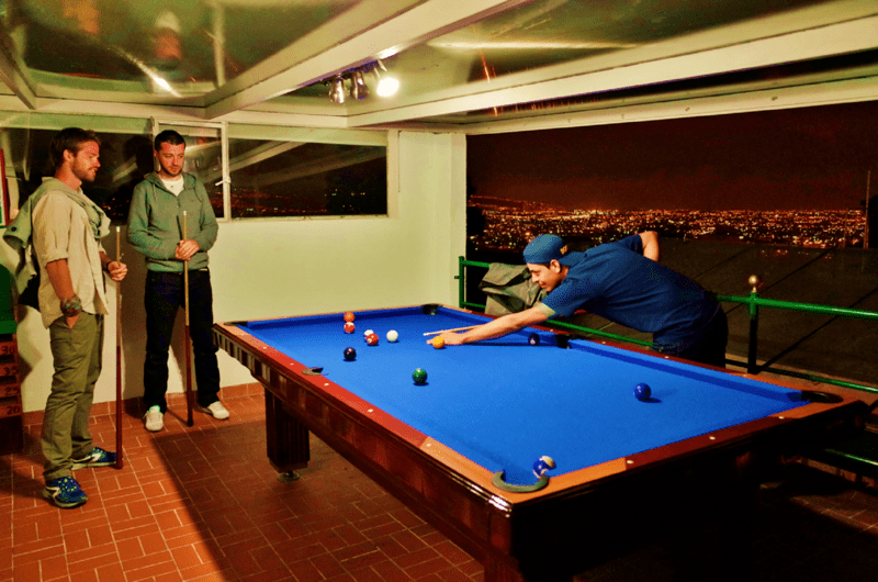 BoGo Hostel and Rooftop Bogota best hostels in Colombia