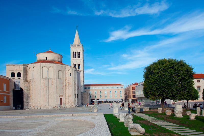 Boutique Hostel Forum - Zadar best hostels in Croatia