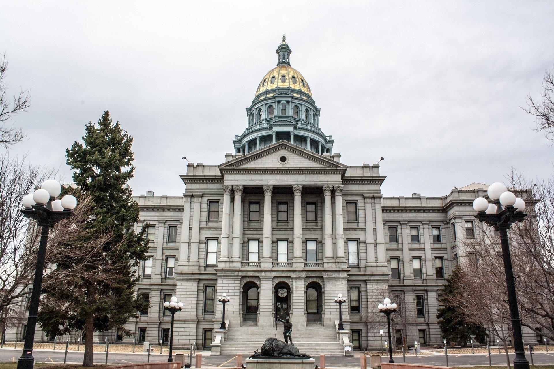 Capitol Hill, Denver