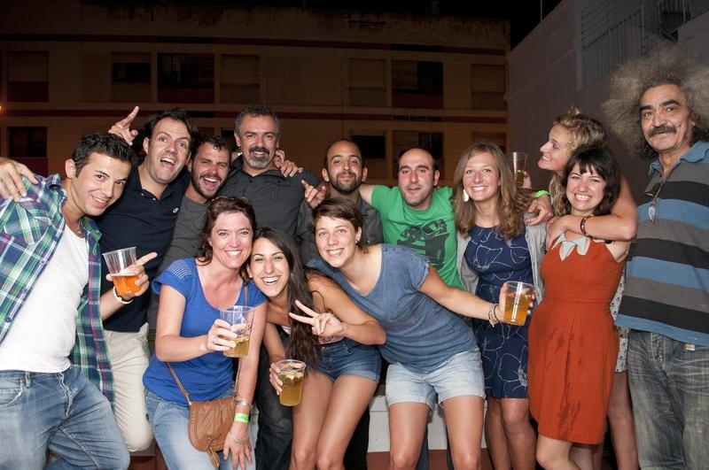 Casa d Alagoa - best hostel in Faro, Portugal