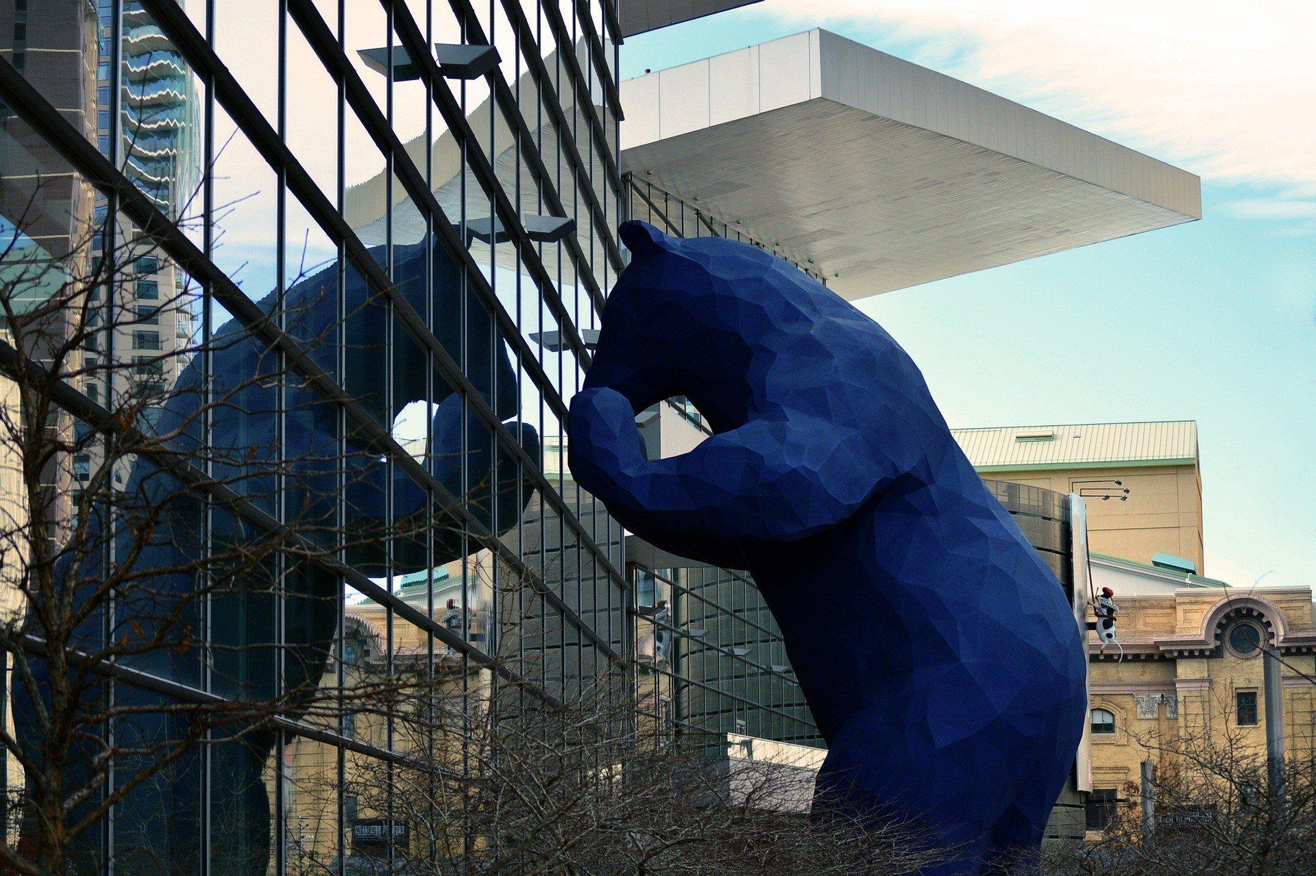 Central Business District, Denver