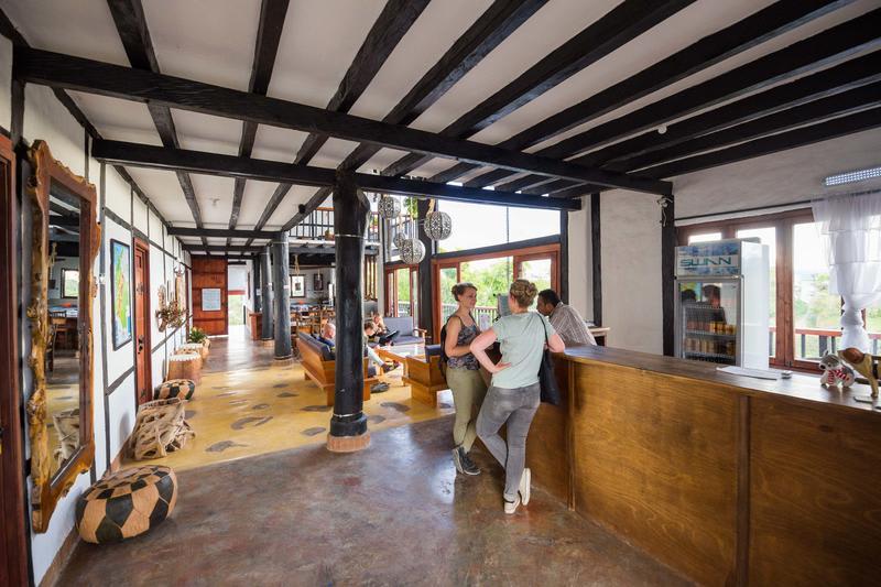 Coffee Tree Boutique Hostel Salento best hostels in Colombia