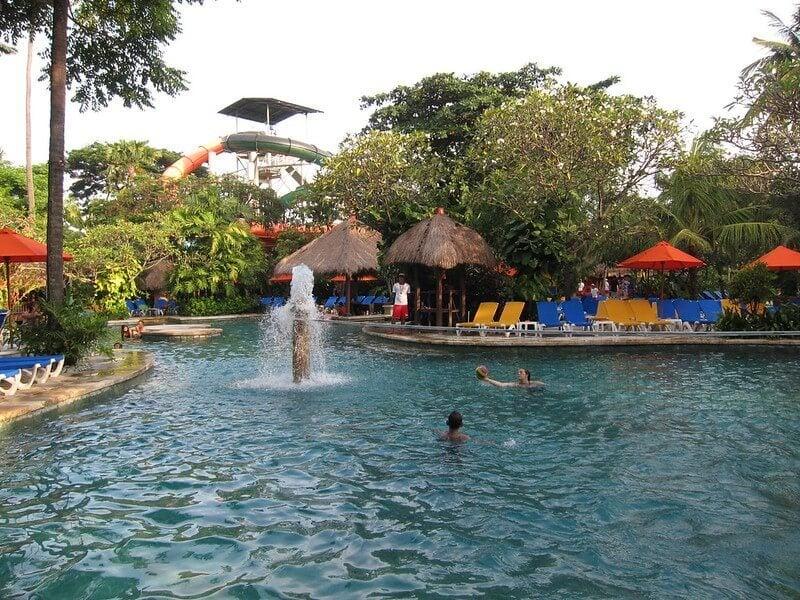 Waterbom, Bali
