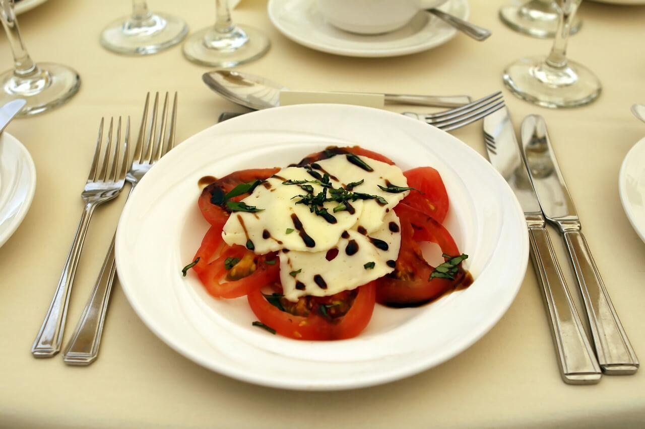 Dine in actual luxury at Merah Putih