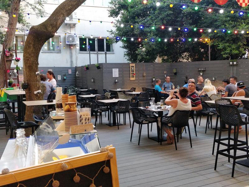 Downtown Boutique Hostel - Zadar best hostels in Croatia