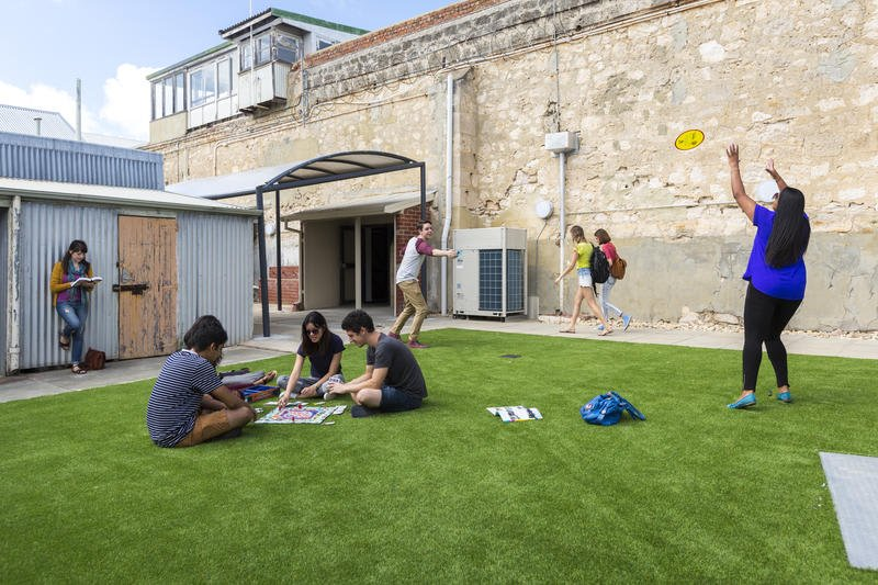 Fremantle Prison YHA Fremantle best hostels in Australia