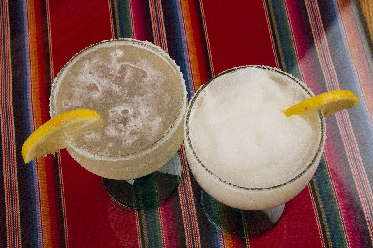 Get drunk on frozen margaritas and tacos at Motel Mexicola