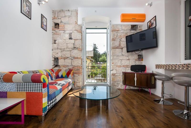 Grand Gallery Lero - Split best hostels in Croatia