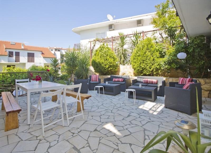 Guesthouse Dvoshko - Hvar best hostels in Croatia