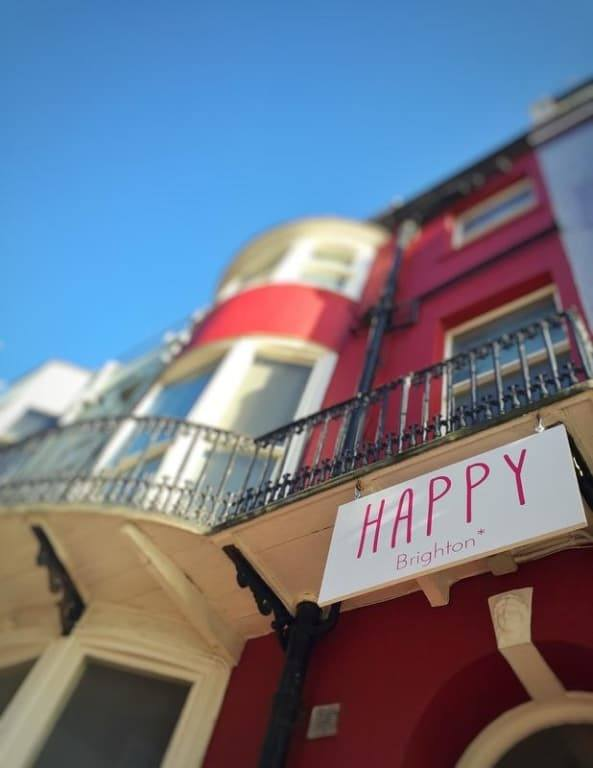 Happy Brighton - Brighton best hostels in the UK