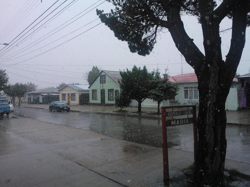 Hospedaje de Maria best hostels in Puerto Natales