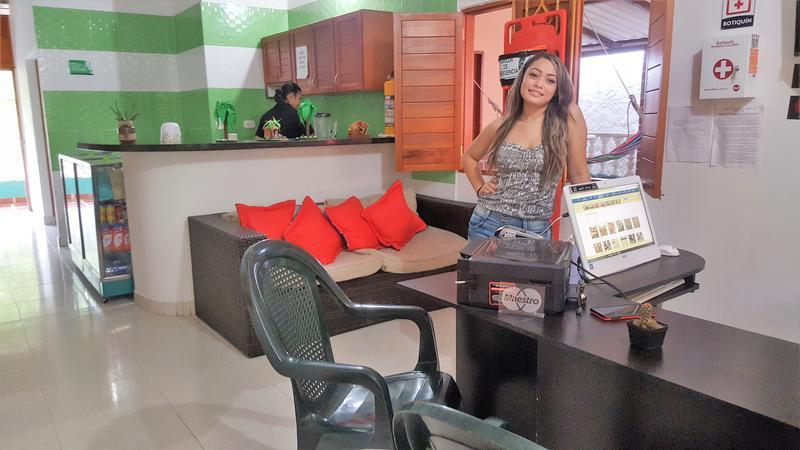 Hostal Cocobomgo Minca best hostels in Colombia