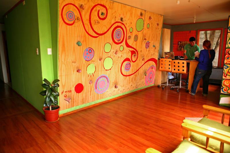 Hostal Lili-Patagonicos best hostels in Puerto Natales