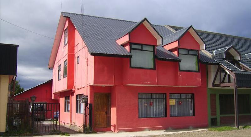 Hostal San Augustin best hostels in Puerto Natales
