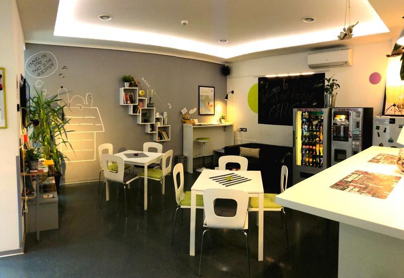 Hostel Chic Zagreb - Zagreb best hostels in Croatia
