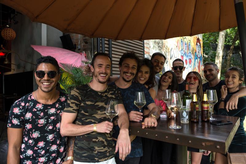 Hostel Rango Boutique Medellin best hostels in Colombia