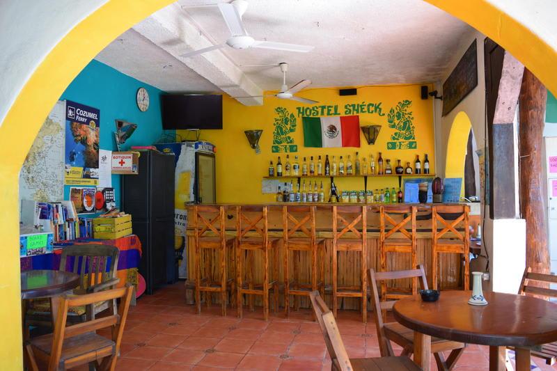 Hostel Sheck - Tulum best hostels in Mexico