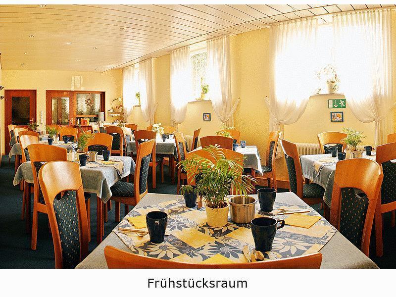 Hotel Garni Keinath best hostels in Stuttgart