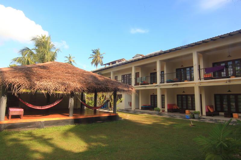 JJs Hostel best hostels in Sri Lanka