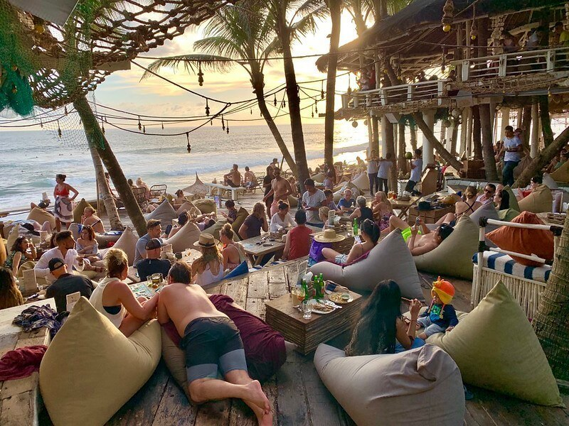 Join the cool crowd at Canggu