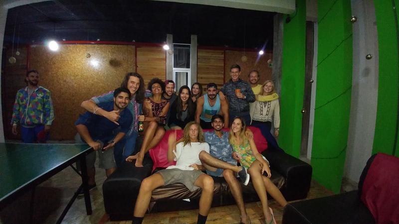 Kaban 44 Hostel - Playa del Carmen best hostels in Mexico