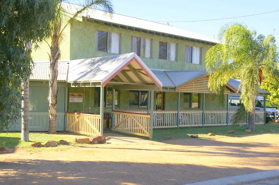 Kalbarri Backpackers YHA Kalbarri best hostels in Australia