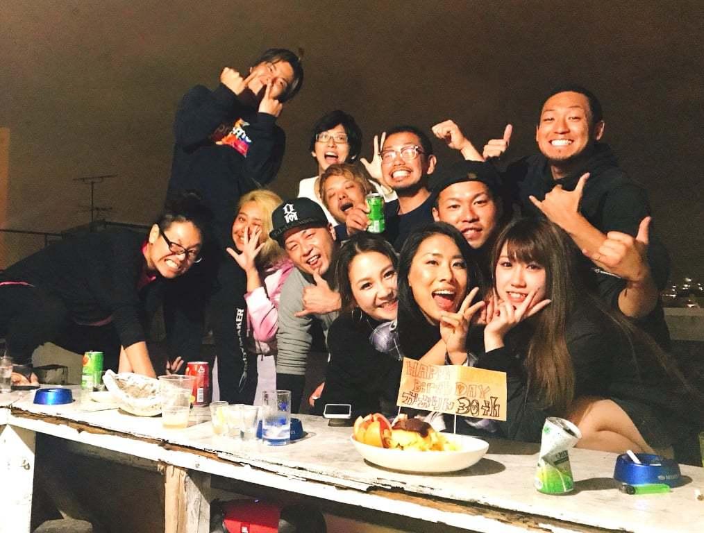 Little Asia - best hostels in Okinawa