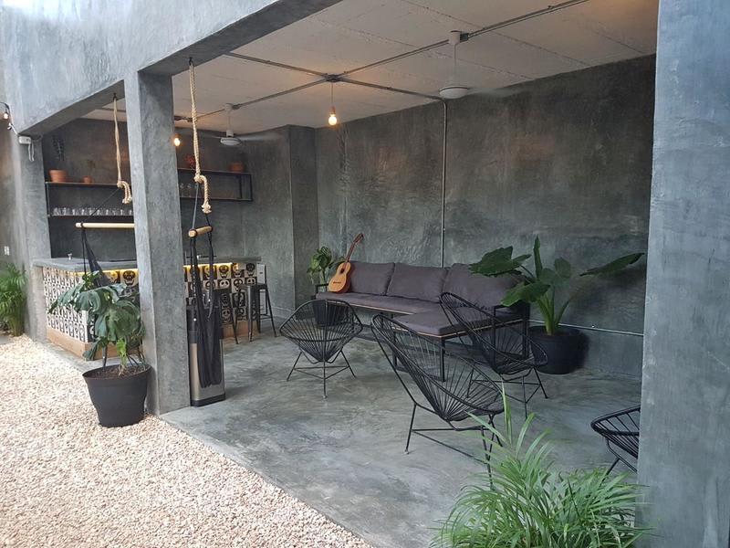 Lum - Tulum best hostels in Mexico