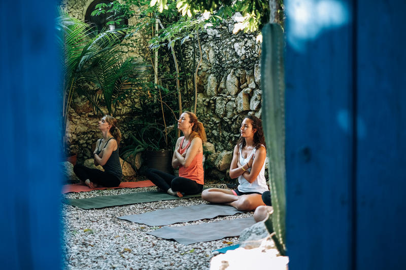 Nomadas - Merida best hostels in Mexico