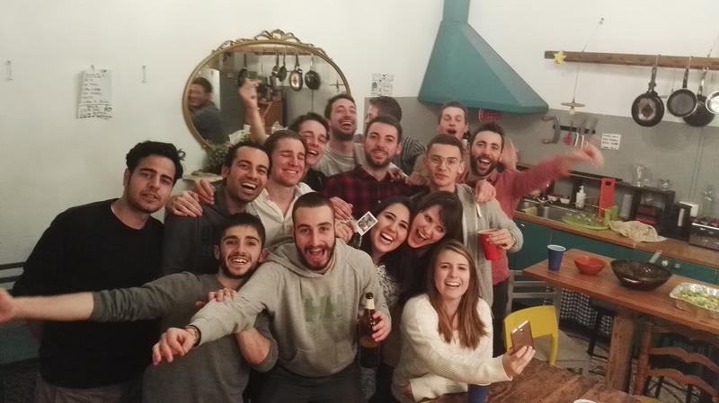 OStellin Genova Genoa best hostels in Italy