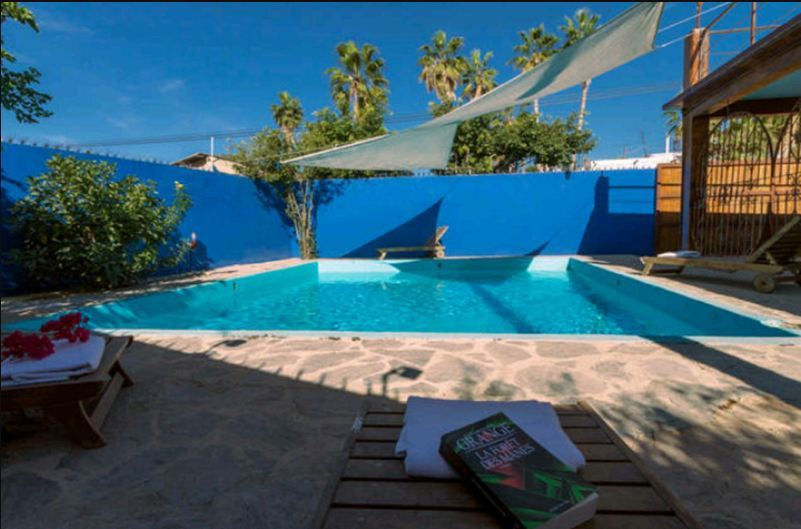 Ocean Tigers Dive House - Cabo San Lucas best hostels in Mexico