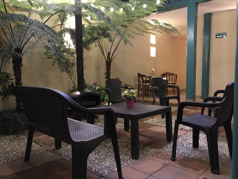 Orange Experience GH Bogota best hostels in Colombia