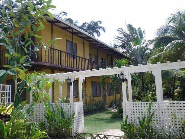 Point 303 Cloud 9 best hostels in Siargao