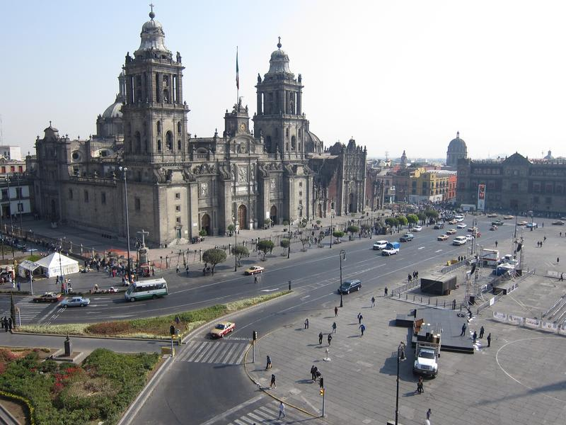 Punto DF - Mexico City best hostels in Mexico
