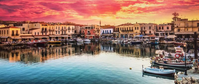 The Best Hostel in Crete - Rethymno Youth Hostel