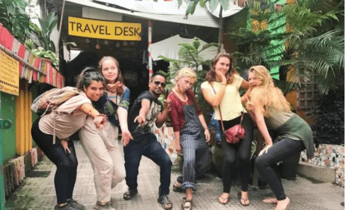 best hostels in kathmandu