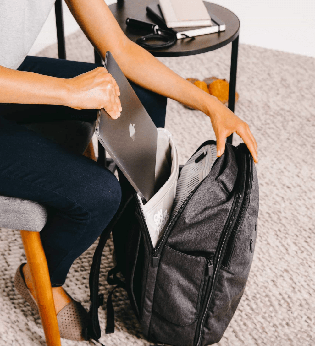 Best Business Travel Backpack for Overnight Trips