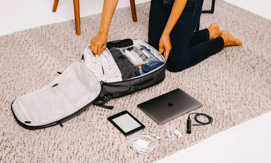 best laptop backpack versatility
