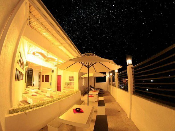 Sea Horse Guest House best hostels in Coron