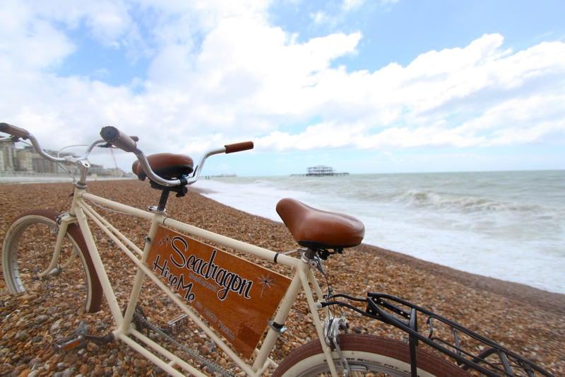 Seadragon Backpackers - Brighton best hostels in UK