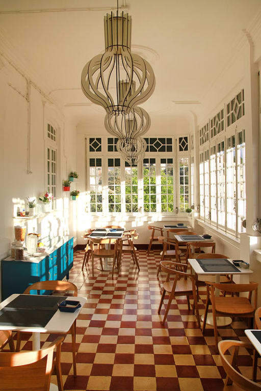 The Luggage Hostel and Suites - a Portugal boutique hostel