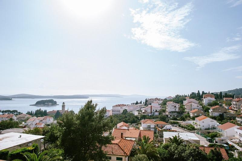 The Shaka - Hvar best hostels in Croatia
