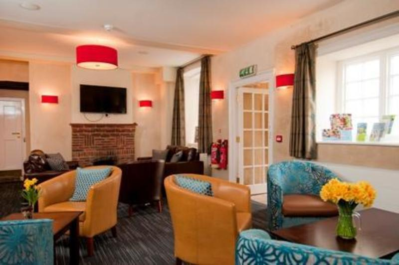 YHA South Downs - Lewes best hostels in the UK