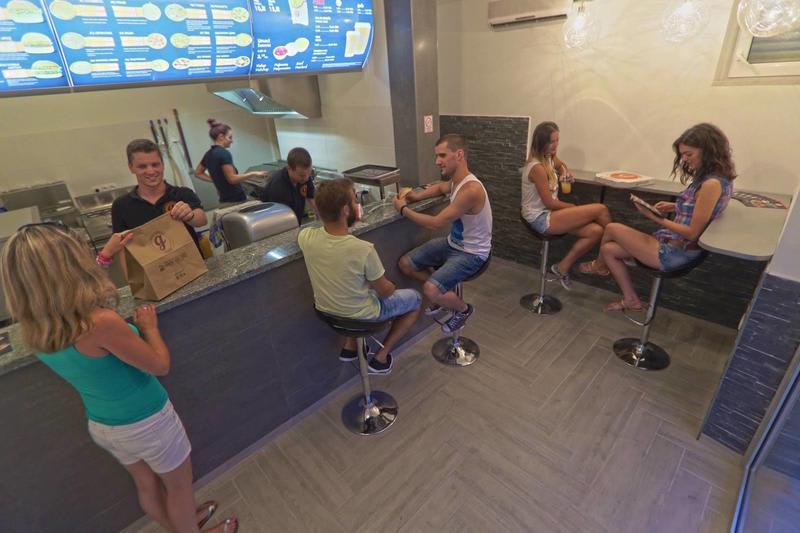 Youth Hostel Villa Marija - Hvar best hostels in Croatia