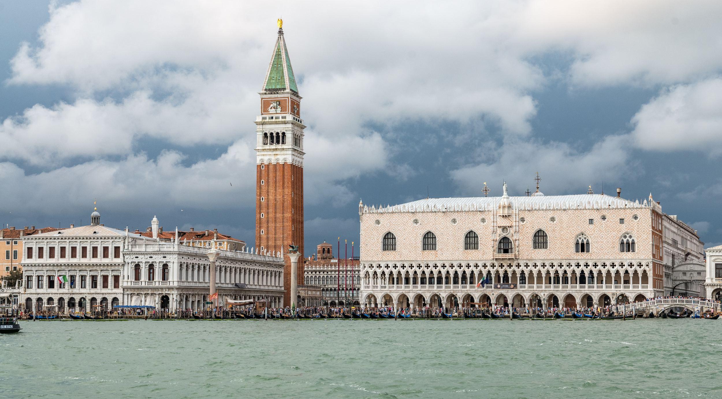 Venice Travel