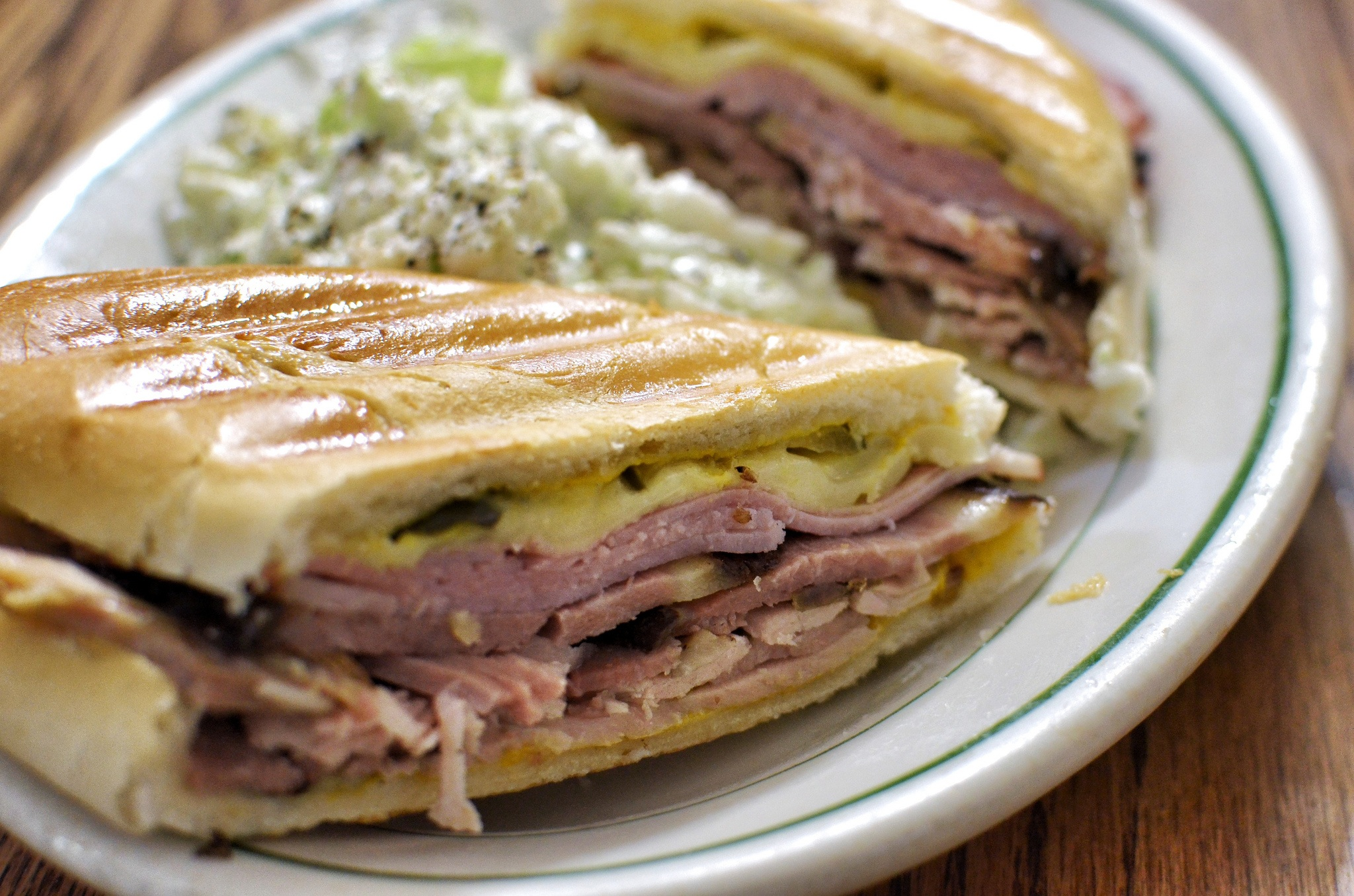 cubano sandwich florida food