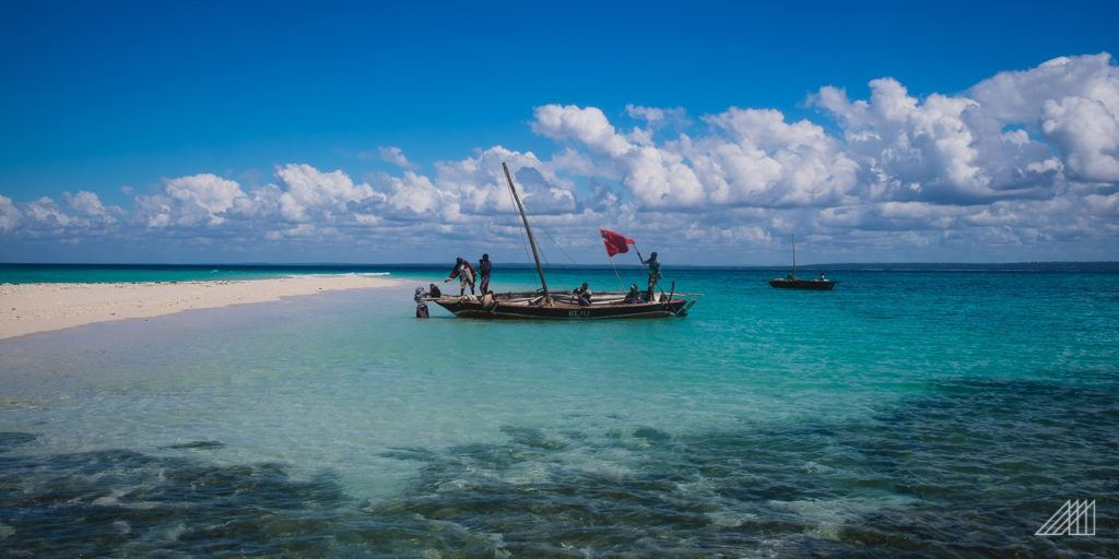 backpacking mozambique quirimbas island sailing