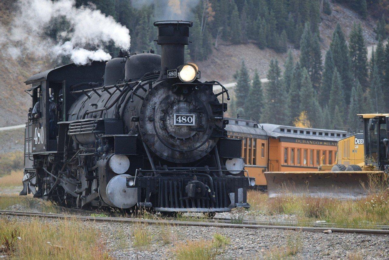 durango silverton train san juan mountains colorado