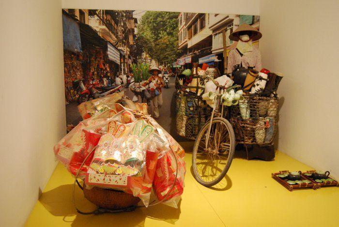 Hanoi Women's Museum